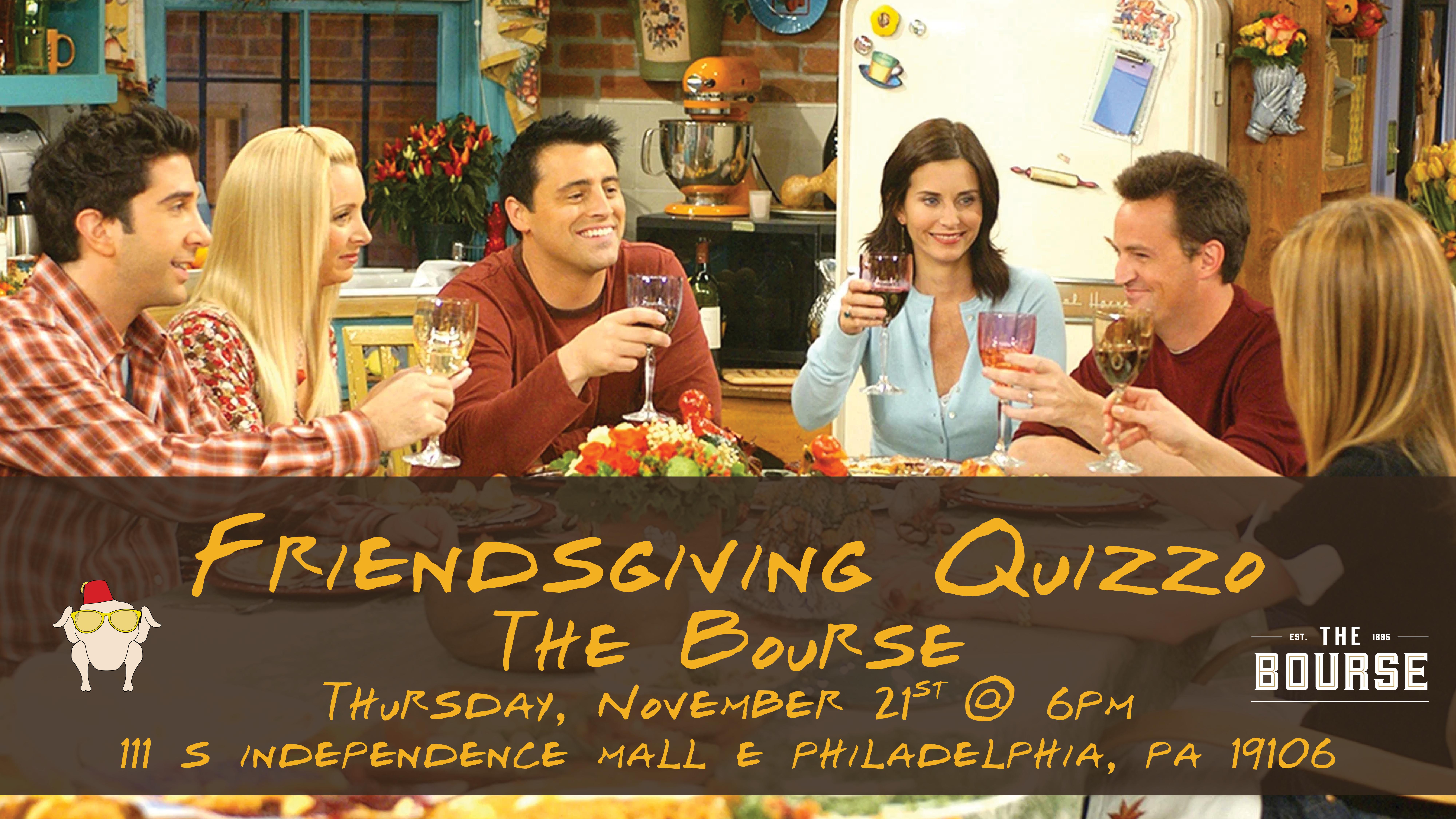 Friendsgiving quizzo