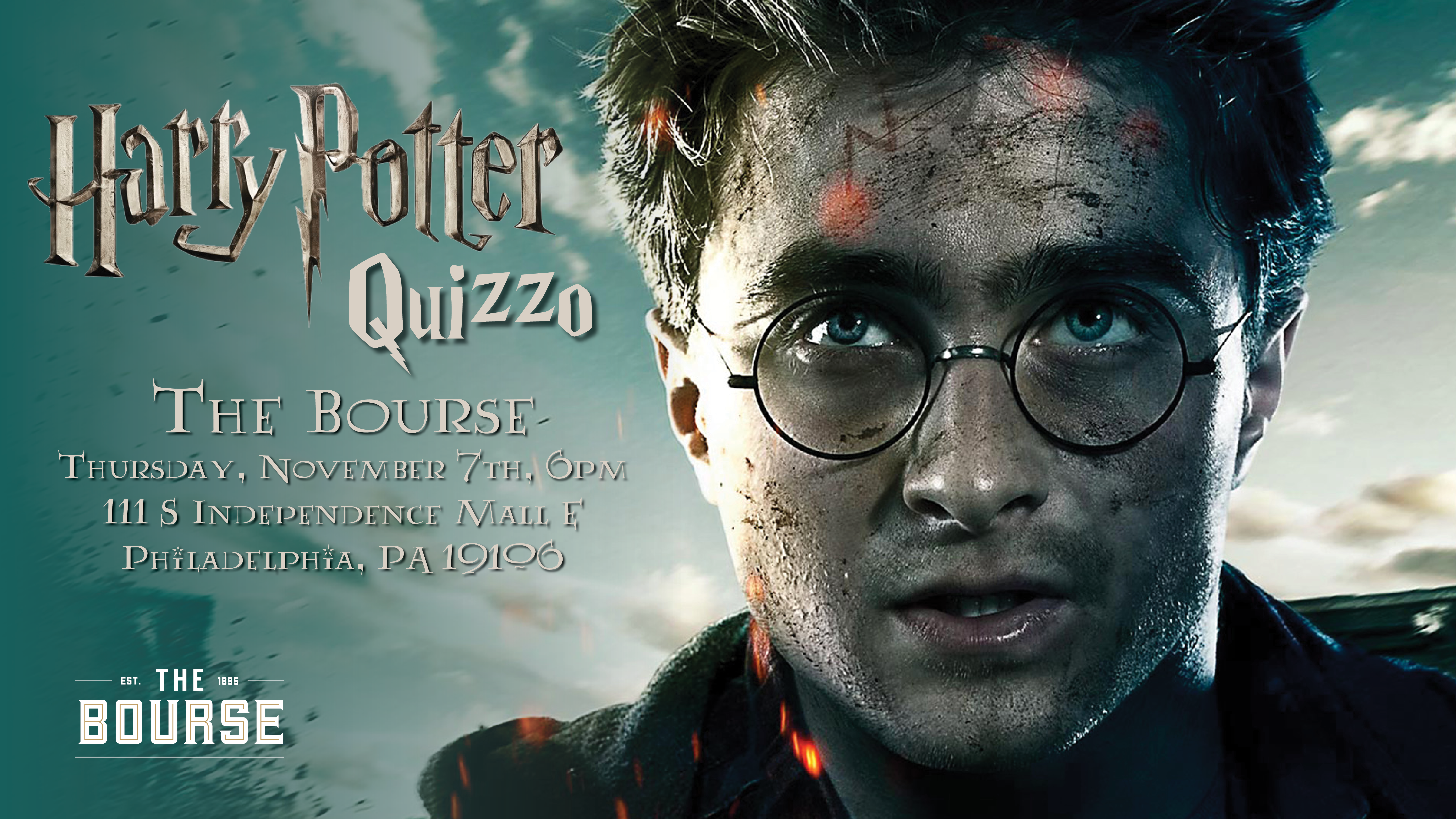 Harry Potter Quizzo